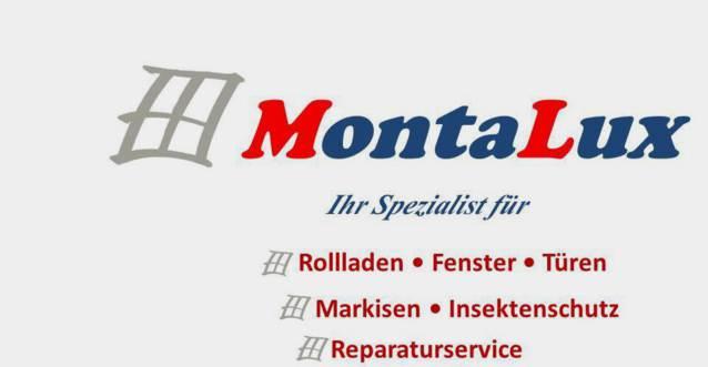 Tür Reparatur, MontaLux, Mönchengladbach Fenster